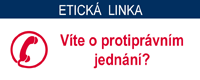 Etická linka CzechInvest